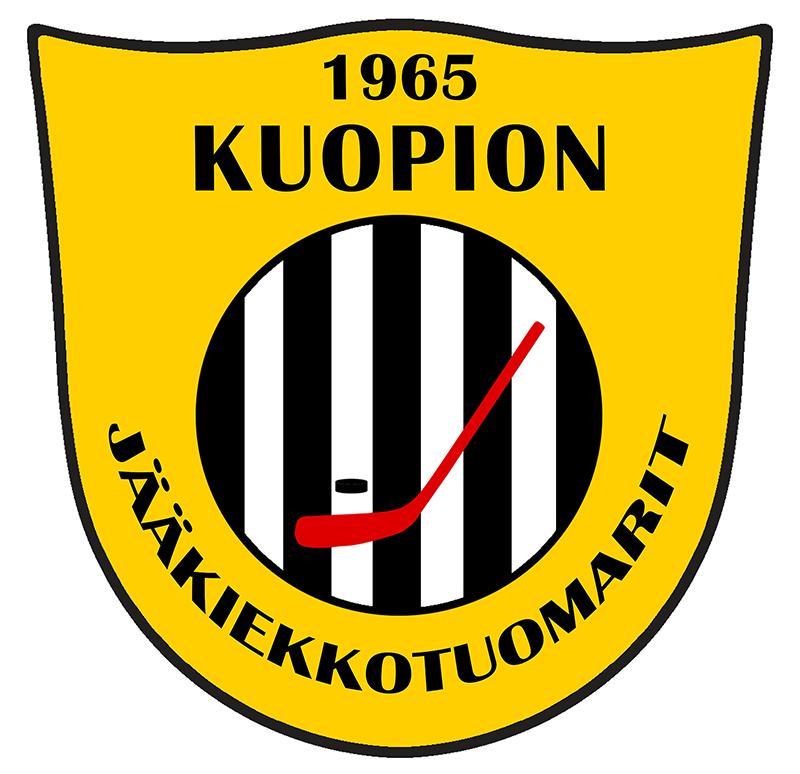 Kuopion jääkiekkotuomarit vuodesta 1965.